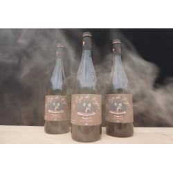 Six bouteille de vin rouge le cep de vigne